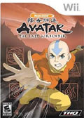 Avatar: The Last Airbender cover