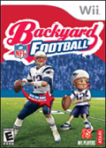 Backyard Football cover
