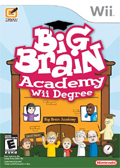 Big Brain Academy cover
