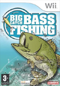 Big Catch Bass Fishing cover