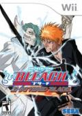 Bleach: Shattered Blade cover