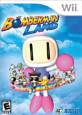 Bomberman Land cover