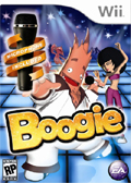 Boogie cover