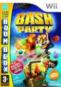 Boom Blox: Bash Party cover