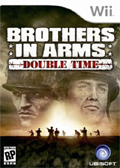 Brothers in Arms: Double Time cover