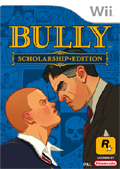 Bully: Scholarship Edition box