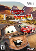 Cars Mater-National cover