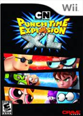 Cartoon Network: Punch Time Explosion XL cover