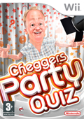 Cheggers' Party Quiz cover