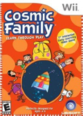Cosmic Family cover