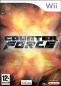 Counter Force cover