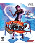 Dance Dance Revolution: Hottest Party 2 cover