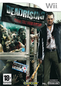 Dead Rising: Chop Till You Drop cover