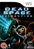 Dead Space: Extraction cover