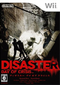 Disaster: Day of Crisis cover