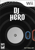 DJ Hero cover