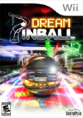 Dream Pinball 3D cover