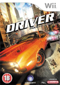 Driver: Parallel Lines cover