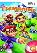 EA Playground cover