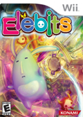 Elebits cover