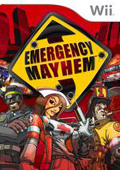 Emergency Mayhem cover