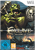 Enclave: Shadows of Twilight cover
