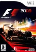 F1 2009 cover