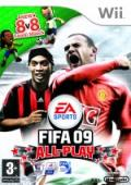 FIFA 09: All-Play cover
