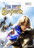Final Fantasy Crystal Chronicles: The Crystal Bearers cover