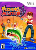 Fishing Master cover