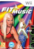 Fit Music cover