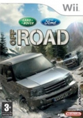 Ford Racing Off Road cover