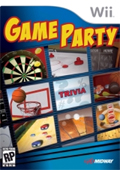 Game Party cover