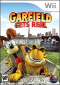 Garfield Gets Real cover