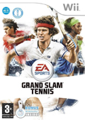 Grand Slam Tennis cover