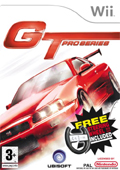 GT Pro Series cover