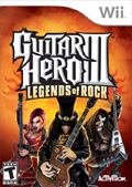 Guitar Hero 3 cover