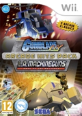 Gunblade NY & LA Machineguns Arcade Hits Pack cover