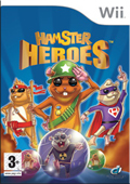 Hamster Heroes cover
