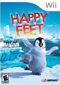 Happy Feet cover