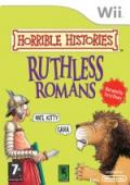 Horrible Histories: Ruthless Romans cover