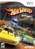 Hot Wheels: Beat That cover