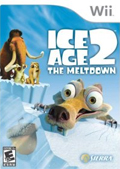Ice Age 2: The Meltdown cover