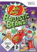 Jelly Belly: Ballistic Beans cover