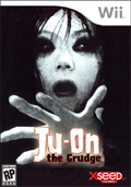 Ju-On: The Grudge cover