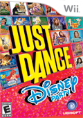 Just Dance: Disney Party cover