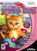 Kitty Luv cover