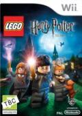 LEGO Harry Potter: Years 1-4 cover