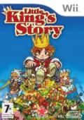 Little King's Story cover