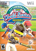 Little League World Series Baseball 2009 cover